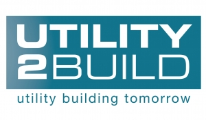 Vakbeurs Utility2build 27-28 september