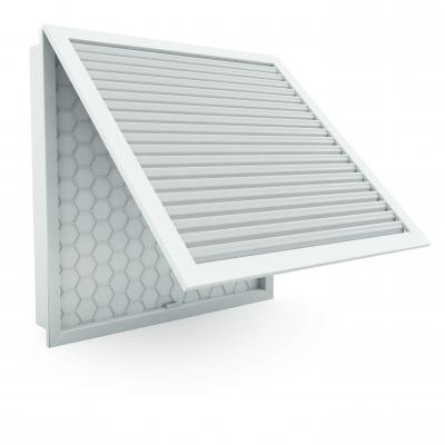 grille d 39 evacuation avec porte filtre detail grada international black bedroom furniture. Black Bedroom Furniture Sets. Home Design Ideas