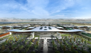 Santiago International Airport Expansion